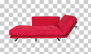 Sofa Bed Chaise Longue Couch Futon Comfort PNG