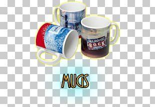 Magic Mug Dye-sublimation Printer Printing PNG