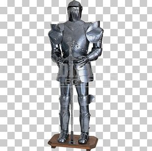 Middle Ages Plate Armour The Knight Shop International Ltd Components Of Medieval Armour PNG