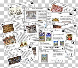 Art History Brigade Need PNG
