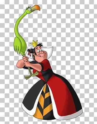 Alice In Wonderland Queen Of Hearts Alice's Adventures In Wonderland King Of Hearts PNG