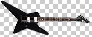 Electric Guitar ESP Guitars Inlay Bass Guitar PNG