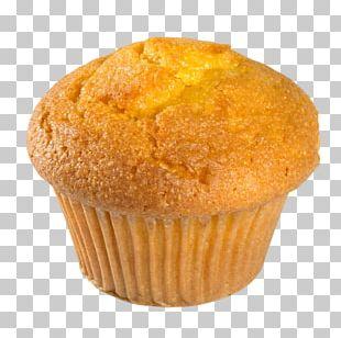 Muffin Cornbread Bakery Milk Cake PNG