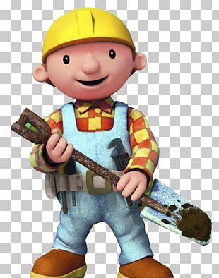 Bob The Builder Castle Builders Board Game Drawing PNG