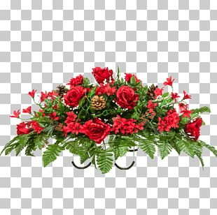 Cut Flowers Flower Bouquet Floristry PNG