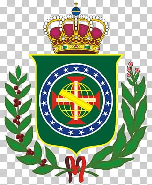 Empire Of Brazil Provinces Of Brazil Independence Of Brazil Coat Of Arms PNG