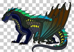 Wings Of Fire The Dragonet Prophecy Drawing Art PNG