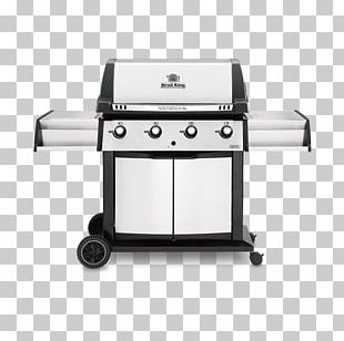 Barbecue Grilling Broil King Sovereign 90 Gasgrill Broil King Regal S440 Pro PNG