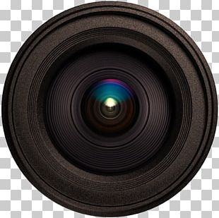 Camera Lens Photography Single-lens Reflex Camera PNG