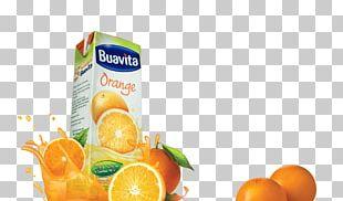 Clementine Orange Juice Mandarin Orange Orange Drink PNG