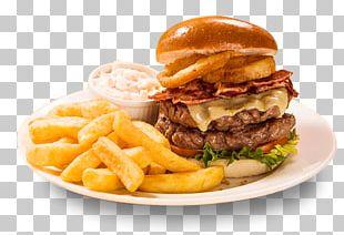 French Fries Cheeseburger Buffalo Burger Breakfast Sandwich Hamburger PNG