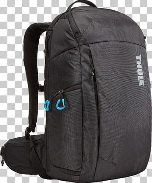 Thule Aspect Camera Backpack DSLR Thule Covert Dslr Rolltop Backpack Digital SLR PNG