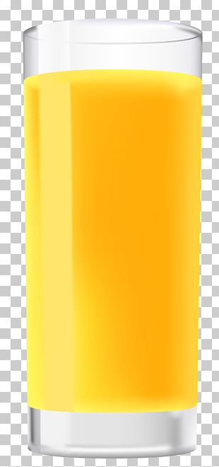 Orange Juice Harvey Wallbanger Orange Drink PNG
