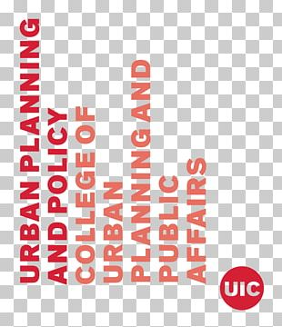 University Of Illinois At Chicago Logo Brand Font Product PNG