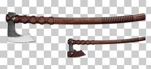 Axe Knife Weapon John Neeman Tools PNG