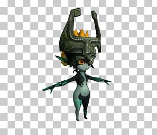 Hyrule Warriors Midna Wii U Universe Of The Legend Of Zelda GameCube PNG