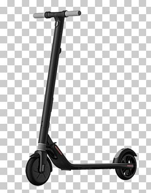 Segway PT Electric Vehicle Ninebot Inc. Kick Scooter Electric Unicycle PNG