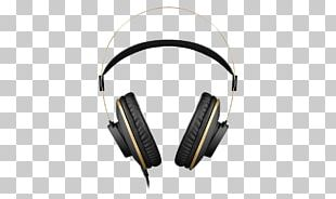 AKG K92 Headphones Sound Quality Recording Studio PNG