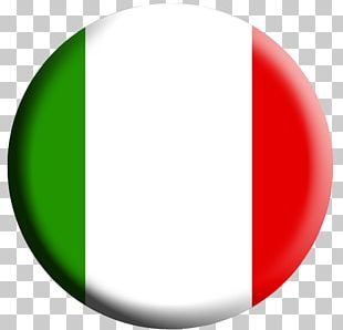Flag Of Italy Green Computer Icons PNG