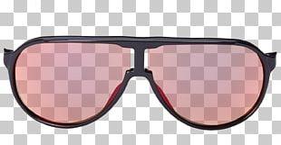 Goggles Carrera Sunglasses Fashion PNG