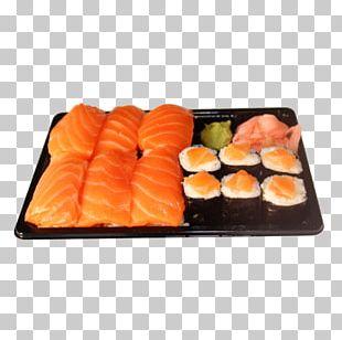 California Roll Sashimi Smoked Salmon Sushi Chez Vous PNG