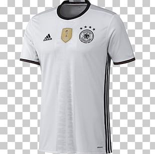 Germany National Football Team T-shirt UEFA Euro 2016 Adidas Jersey PNG