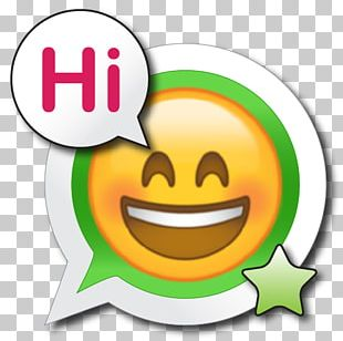 Smiley Emoticon Messaging Apps WhatsApp PNG