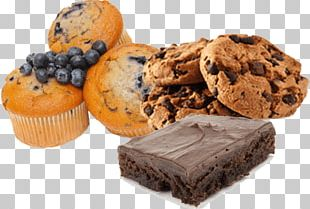 Chocolate Chip Cookie American Muffins Chocolate Brownie Biscuits Cream PNG