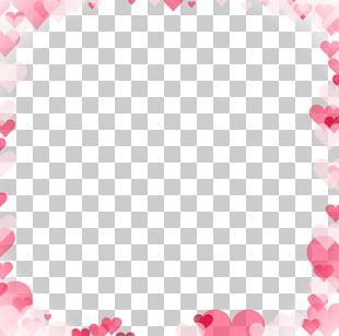 Frame Love PNG