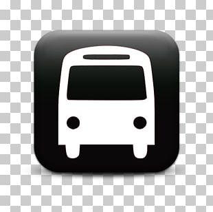 Bus Stop Rail Transport Computer Icons Public Transport Bus Service PNG