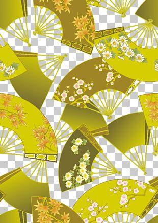 Japan Gold PNG