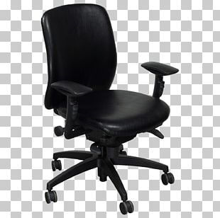 Office & Desk Chairs Furniture Swivel Chair Caster PNG