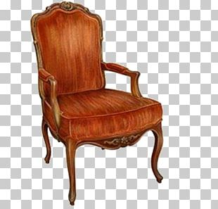 Table Chair Furniture PNG