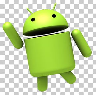 Android Application Software PNG