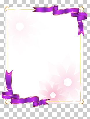 Frames Paper Convite Gratis PNG