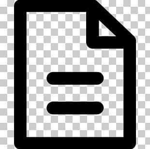 Text File Plain Text Document File Format PNG