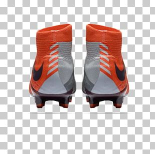 Football Boot Nike Hypervenom Shoe Cleat PNG