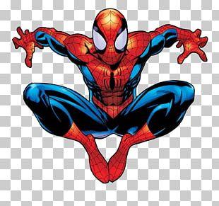 Ultimate Spider-Man Ultimate Comics: Spider-Man Comic Book PNG