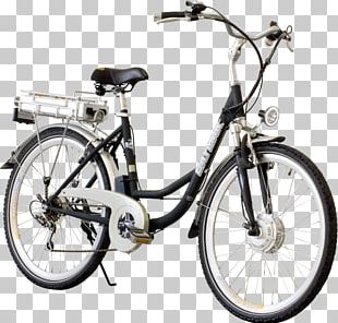 Bicycle Wheels Bicycle Saddles Bicycle Frames Electric Bicycle Hybrid Bicycle PNG