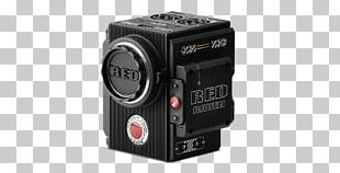 Canon EF Lens Mount Red Digital Cinema Camera Company Video Cameras Frame Rate PNG