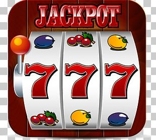 LUCKY 777 CASINO SLOTS PNG