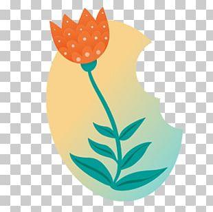 Flower Tulip Euclidean PNG