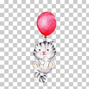 Hot Air Balloon Stock Photography Painting Illustration PNG
