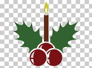 Cloth Napkins Textile Christmas Ornament Leaf PNG