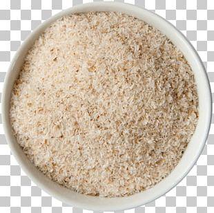Psyllium Bran Husk Gluten-free Diet PNG