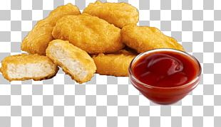 Chicken Nugget KFC McDonald's Chicken McNuggets Buffalo Wing Chicken Fingers PNG