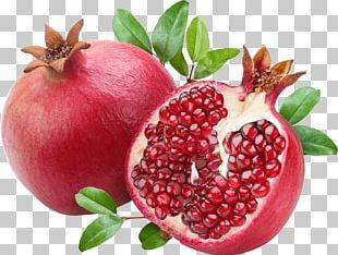 Pomegranate Juice Organic Food Fruit Salad PNG