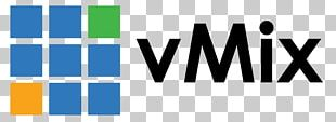 VMix 4K Resolution Streaming Media Computer Software Video Capture PNG