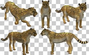 Spore Creatures Cheetah Video Game Lion PNG