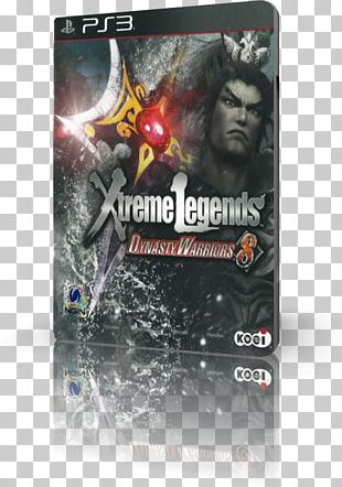 Dynasty Warriors 8: Empires PlayStation 3 PC Game Video Game PNG